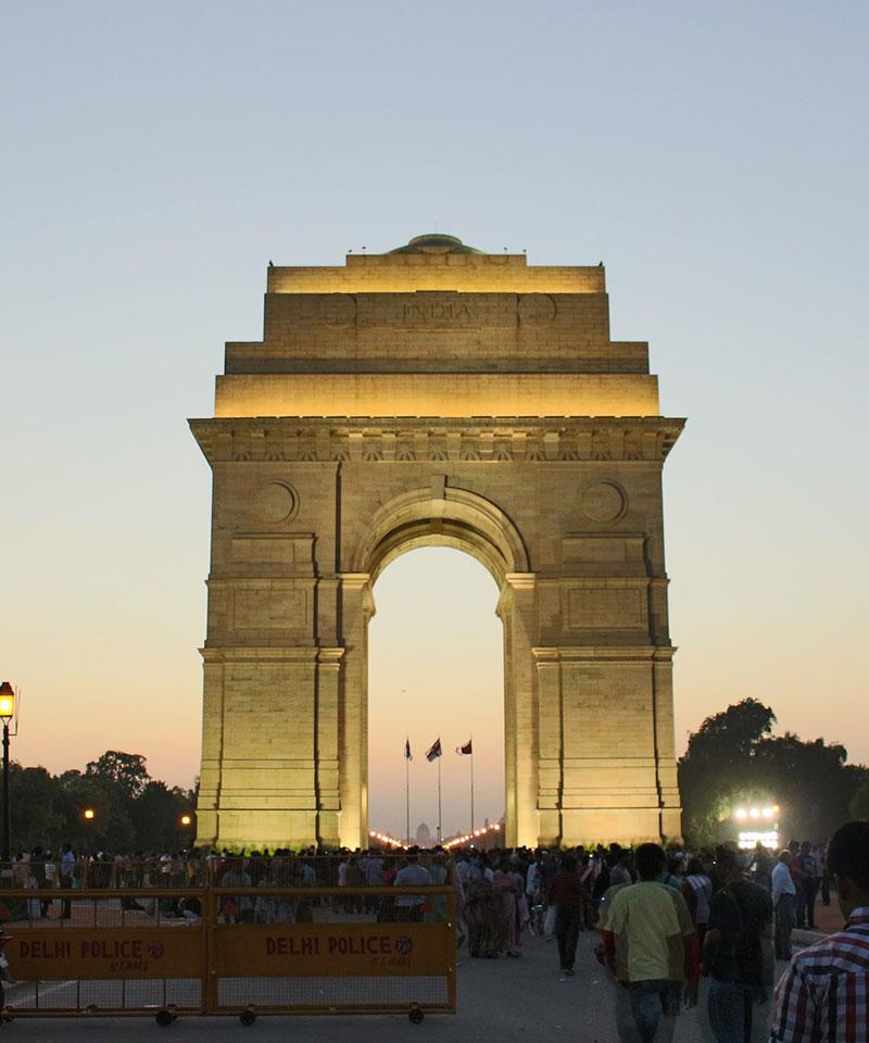 Delhi-tour-destination