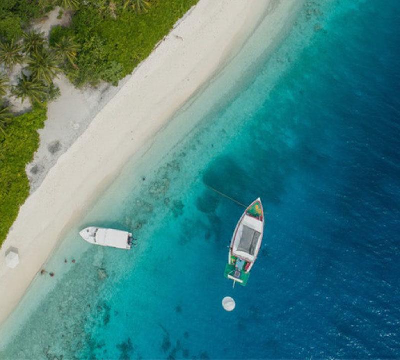 ANDAMAN & NICOBAR ISLANDS 3Nights / 4Days