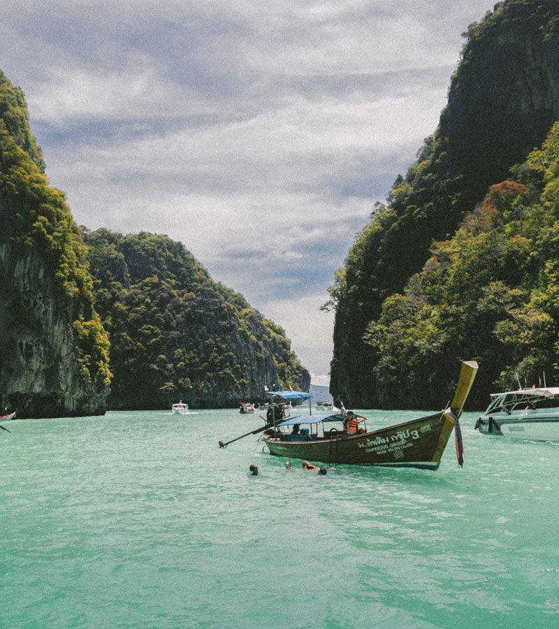Thailand Delight 4 Nights / 5 Days