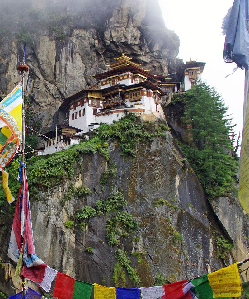 Bhutan-Tour-Packages