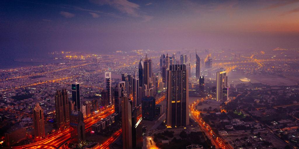 Dazzling-Dubai